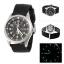 นาฬิกาผู้ชาย Seiko รุ่น SNZG15K1, Seiko 5 Automatic Men's Watch thumbnail 3