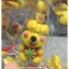 ตุ๊กตาไอซิ่ง ตุ๊กตาหมี 4 cm ตุ๊กตาน้ำตาลไอซิ่ง icing thumbnail 1
