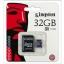เมมโมรี่ MicroSD 32gb thumbnail 1