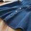 BE53-เสื้อ+เอี้ยม 5ตัว/แพค ไซส์ 5 7 9 11 13 thumbnail 11