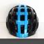 หมวกจักรยาน LAZER TONIC สี Black Blue thumbnail 2