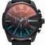 นาฬิกาผู้ชาย Diesel รุ่น DZ4323, Mega Chief Chronograph Black Dial thumbnail 1