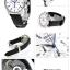 """นาฬิกาผู้ชาย Seiko รุ่น SARK013, Presage """"ENAMELLED DIAL"""" Mechanical Automatic Japan Made thumbnail 2"""
