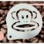 แผ่นโรยผงโกโก้ Stencils ตกแต่งหน้ากาแฟ ตกแต่งหน้าเค้ก ลายพอลแฟร้ง paul frank thumbnail 1
