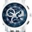 นาฬิกาข้อมือผู้ชาย Citizen Eco-Drive รุ่น BL8007-55L, Perpetual Calendar Watch thumbnail 1
