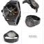 นาฬิกาผู้ชาย Diesel รุ่น DZ4469, Rasp Chrono Men's Watch thumbnail 2