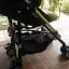 รถเข็นเด็ก Aprica Stick สีเขียวดำ รหัสสินค้า : C0023 thumbnail 9