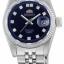 นาฬิกาผู้หญิง Orient รุ่น SNR16003D, Automatic Japan thumbnail 1