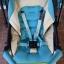 รถเข็นเด็ก Combi รุ่น Mechacal Handy สีฟ้า รหัสสินค้า SL0051 thumbnail 11