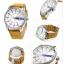 นาฬิกาผู้ชาย Diesel รุ่น DZ1783, Armbar Silver Dial thumbnail 2