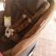 คาร์ซีท Aprica รุ่น Fladea DX น้ำตาลทอง รหัสสินค้า : S0021 thumbnail 5
