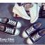 รองเท้าผ้าใบส้นสูง thumbnail 6