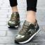 รองเท้าผ้าใบลายพราง ไซต์ 35-44 thumbnail 2