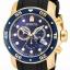 นาฬิกาผู้ชาย Invicta รุ่น INV17882 , Pro Diver Blue Dial Chronograph Men's Watch thumbnail 1
