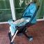รถเข็นเด็ก Combi รุ่น Mechacal Handy สีฟ้า รหัสสินค้า SL0051 thumbnail 12