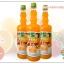 น้ำส้ม ติ่งฟง dingfong น้ำผลไม้ติ่งฟง squash น้ำผลไม้เข้มข้น thumbnail 1