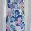 Sold Jumpsuit เอวจั๊ม ผ้าชีฟอง พื้นสีขาว ลายดอก thumbnail 3