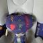 คาร์ซีทสีม่วง-เทา รหัสสินค้า CS0025 thumbnail 3