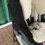 คาร์ซีทมือสอง Aprica รุ่น Turn Bed สีดำมีหมวก รหัสสินค้า : S0003 thumbnail 5