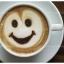 สเตนซิล แผ่นโรยผงโกโก้ Stencils ตกแต่งหน้ากาแฟ คาปูชิโน่ 8 ลาย thumbnail 1