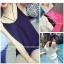 เสื้อผ้าแฟชั่นผู้หญิง ((พร้อมส่ง)) : เสื้อแฟชั่นสีขาว สายเดี่ยว ใส่สบาย น่ารัก น่ารักจ้า thumbnail 1