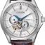 นาฬิกาข้อมือผู้ชาย Citizen รุ่น NP1010-01A, Luxury Automatic Japan Sapphire thumbnail 1