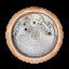 นาฬิกาผู้หญิง Tissot รุ่น T1082083311700, Ballade Powermatic 80 Cosc Ladies Watch thumbnail 2