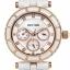 นาฬิกาผู้หญิง Rhythm รุ่น C1103C02, Sapphire Swarovski Ceramic C1103C-02, C1103C 02 thumbnail 1
