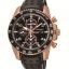 นาฬิกาผู้ชาย Seiko รุ่น SSC274, Sportura Solar Chrono Rose Gold thumbnail 1