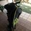 รถเข็นเด็ก Aprica Stick สีเขียวดำ รหัสสินค้า : C0023 thumbnail 6