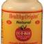 Healthy Origins Lyc-O-Mato Tomato Lycopene Complex 15 mg 60 Softgels thumbnail 1