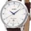 นาฬิกาผู้ชาย Orient รุ่น FUNG5004W0, Quartz Leather Strap Men's Watch thumbnail 1