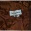 Sold เดรสยาว เสื้อชีฟอง เข้าเอว ซิปหลัง กระโปรง ผ้าซาติน สีน้ำตาล thumbnail 4