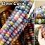ข้าวโพดพลอย Glass Gem Ornamental Corn / 5 เมล็ด thumbnail 3