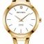 นาฬิกาผู้หญิง Rhythm รุ่น L1501S02, Diamond Sapphire L1501S 02, L1501S-02 thumbnail 1