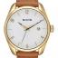 นาฬิกาผู้หญิง Nixon รุ่น A4731425, Bullet Leather thumbnail 1