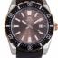 นาฬิกาผู้ชาย Orient รุ่น FAC09002T0, Mako XL V2 Mechanical Automatic thumbnail 1