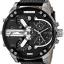 นาฬิกาผู้ชาย Diesel รุ่น DZ7313, Mr. Daddy 2.0 Oversized Chronograph thumbnail 1