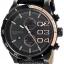 นาฬิกาผู้ชาย Diesel รุ่น DZ4327, Double Down Chronograph Men's Watch thumbnail 2