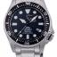นาฬิกาผู้ชาย Orient รุ่น RA-EL0001B00B, Scuba Diver's 200M Automatic Mechanical Power Reserve thumbnail 1