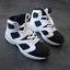 รองเท้าผ้าใบทรงกีฬาพื้นหนาสไตล์ยุโรป thumbnail 1