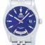 นาฬิกาผู้ชาย Orient รุ่น SEV0J006DH, Oyster Japan Automatic Sapphire Men's Watch thumbnail 1