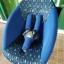 คาร์ซีทมือสอง Boss Leo สีฟ้า รหัสสินค้า : S0035 thumbnail 1