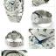 นาฬิกาผู้ชาย Citizen รุ่น NB2020-54A, Citizen Collection Mechanical Automatic Sapphire Men's Watch thumbnail 2