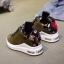 รองเท้าผ้าใบแฟชั่นเสริมสูง 6cm ไซต์ 35-40 thumbnail 4