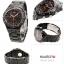 นาฬิกา ชาย-หญิง Swatch รุ่น YCB4019AG, Black Energy thumbnail 2