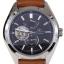 นาฬิกาผู้ชาย Orient รุ่น SDK02001B, Orient Star Automatic Open Heart thumbnail 5