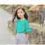 MU3214-เสื้อ+กระโปรง 6 ตัว/แพค ไซส์ 120-170 thumbnail 2