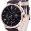 นาฬิกาผู้ชาย Orient รุ่น FEZ09001B, Automatic Power Reserve thumbnail 3