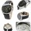 นาฬิกาผู้ชาย Hamilton รุ่น H42515735, Jazzmaster Maestro Automatic Leather Men's Watch thumbnail 3